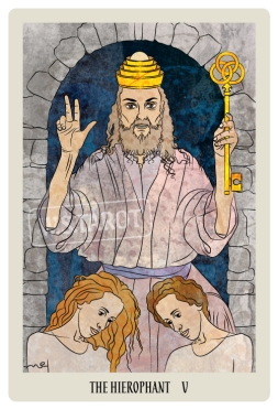 THE-Hierophant-120-80