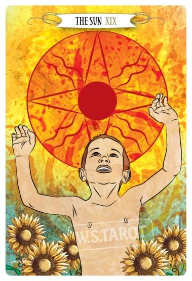 The-SUN-XIX
